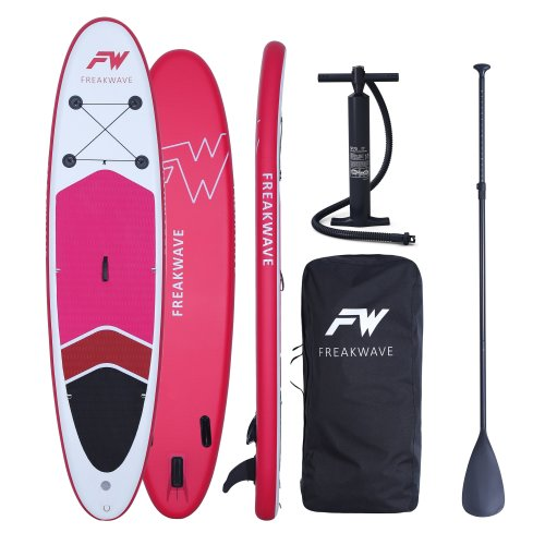 SUP CORAL pink 320cm